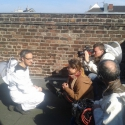 Johannes im Interview