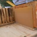 Platz für Honig