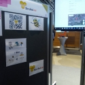 BeeAnd.me Ausstellung